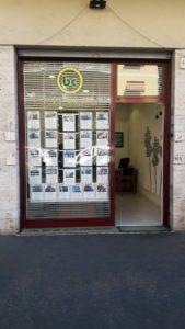 bc proposte immobiliari - esterno agenzia